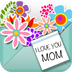 Mother's Day Card Builder for iPad