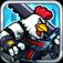 Chicken Warrior : Zom...