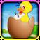 Crazy Eggshooter Duck Pro