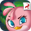 앵그리버드 스텔라 (Angry Birds Stella) - Rovio Entertainment L...